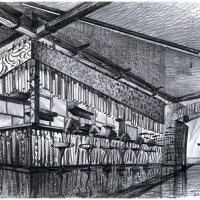 Etno restourant in Bolnisi_01A