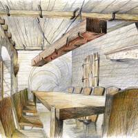Etno restourant in Bolnisi_05
