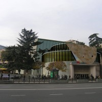 Rustaveli_metro_Tbilisi1